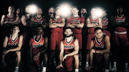 Hype Promo: Panthers Basketball'17-18