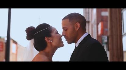 Wedding Film: Brandon +Christa