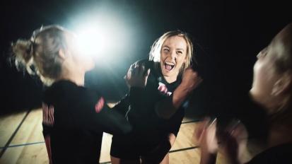 Intro Video: Drury Volleyball2017