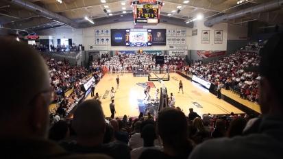 Commercial: Drury Basketball SeasonTickets
