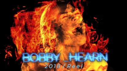 Bobby Hearn – Demo Reel2018