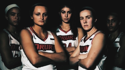 Intro Video: Drury Lady Panthers '17-18